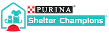 Purina® Shelter Champions